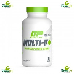 MusclePharm Multi V+