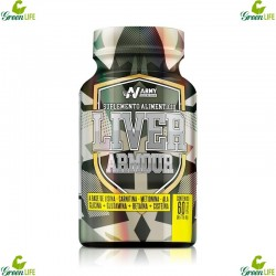 Army Nutrition LIVER