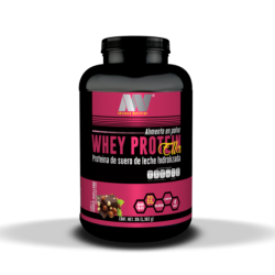 Advance Nutrition Whey Ella...
