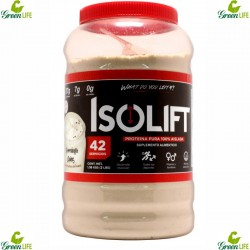 Isolift cero carb
